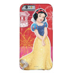 Snow White - Cheerful and Caring iPhone 6 Case
