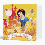 Snow White - Compassion 2 3 Ring Binder