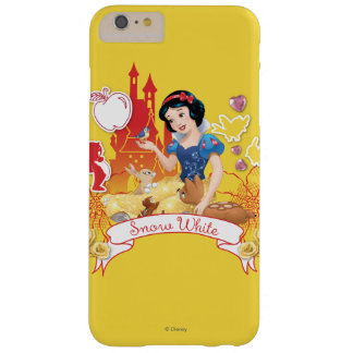Snow White - Compassion 2 Barely There iPhone 6 Plus Case