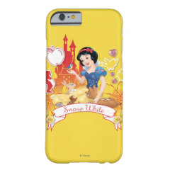 Snow White - Compassion 2 iPhone 6 Case