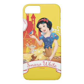Snow White - Compassion 2 iPhone 8/7 Case