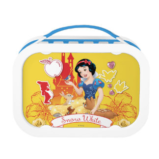 Snow White - Compassion 2 Lunch Boxes