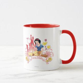 Snow White - Compassion 2 Mug