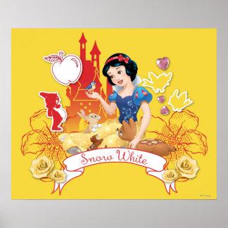Snow White - Compassion 2 Poster