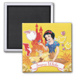 Snow White - Compassion 2 Refrigerator Magnets