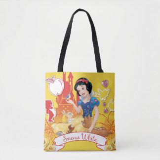Snow White - Compassion 2 Tote Bag