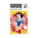 Snow White - Compassion Postage Stamp