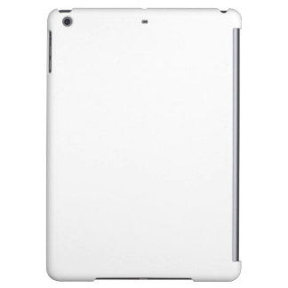 Snow White Cover For iPad Air