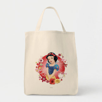 Snow White - Fairest In The Land Tote Bags