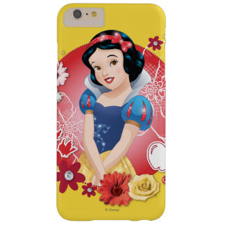 Snow White - Fairest In The Land Barely There iPhone 6 Plus Case
