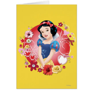 Snow White - Fairest In The Land Card