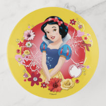 Snow White - Fairest In The Land Trinket Trays