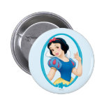 Snow White Frame Buttons