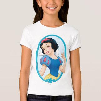 Snow White Frame T-Shirt