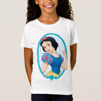 Snow White Frame T-Shirt