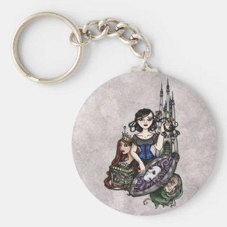 Snow White II Key Chains