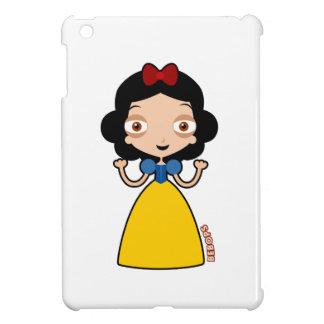 Snow White - ipad mini Case For The iPad Mini