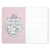 Snow White   Just One Bite Journal