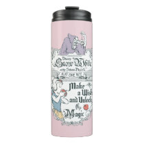 Snow White   Just One Bite Thermal Tumbler