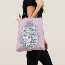 Snow White   Just One Bite Tote Bag