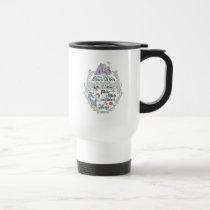 Snow White   Just One Bite Travel Mug