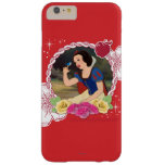 Snow White - Kind to all Big and Small Barely There iPhone 6 Plus Case