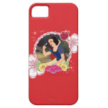 Snow White - Kind to all Big and Small Case For iPhone 5/5S