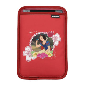 Snow White - Kind to all Big and Small iPad Mini Sleeve