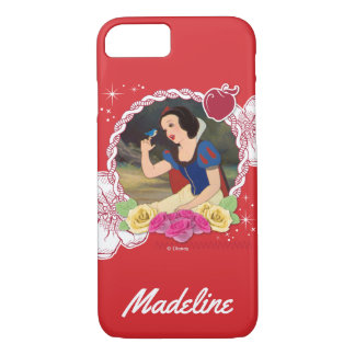 Snow White - Kind to all Big and Small | Your Name iPhone 8/7 Case