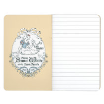 Snow White   Lovely Little Songbird Journal