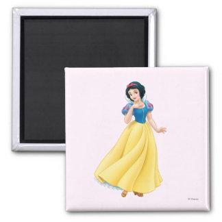 Snow White Refrigerator Magnets