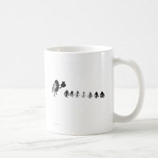 Snow White Coffee Mugs