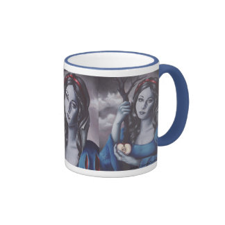 Snow White Mug Fairy Tale Mug