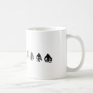 Snow White Mugs