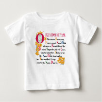 Snow White | Once Upon A Time Baby T-Shirt