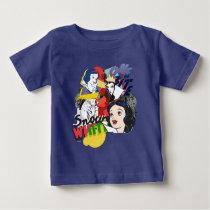 Snow White | One Bite Baby T-Shirt