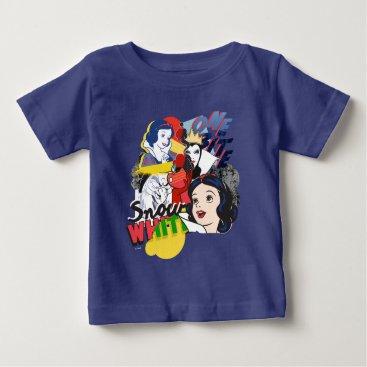 Disney Themed Snow White | One Bite Baby T-Shirt