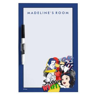 Snow White | One Bite Dry-Erase Board
