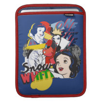 Snow White | One Bite iPad Sleeve