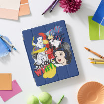 Snow White | One Bite iPad Smart Cover