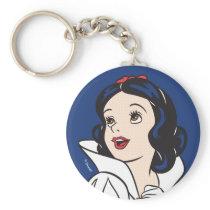 Snow White | One Bite Keychain