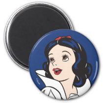 Snow White | One Bite Magnet
