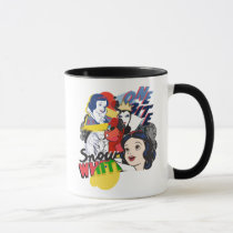 Snow White | One Bite Mug