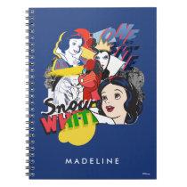 Snow White | One Bite Notebook