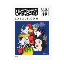 Snow White | One Bite Postage