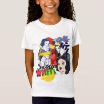 Snow White | One Bite T-Shirt