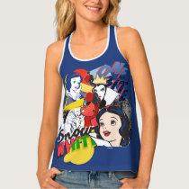 Snow White   One Bite Tank Top