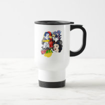 Snow White | One Bite Travel Mug