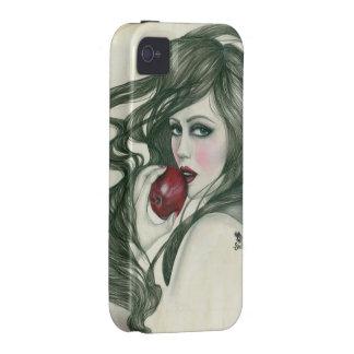 Snow White Original Art IPhone 4 Case
