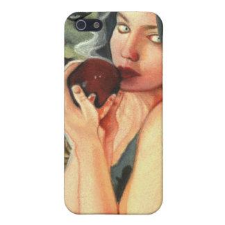 Snow white  poison apple Speck Case